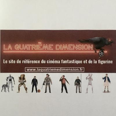 La quatrieme dimension 1